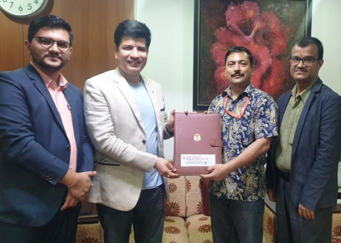 Agreement with e Sewa Money Transfer for Remittance