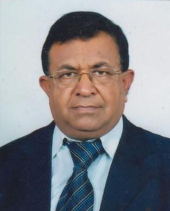 Mr. Shyam Sundar Rungta