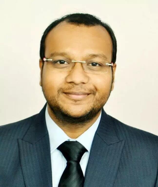 Mr. Rahul Agrawal