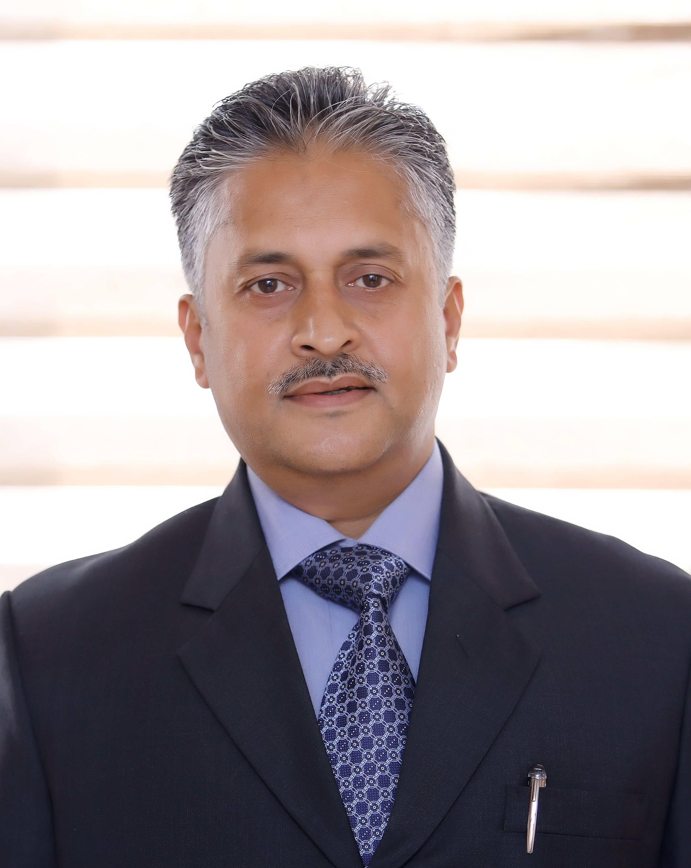 Mr. Rajesh Upadhyay