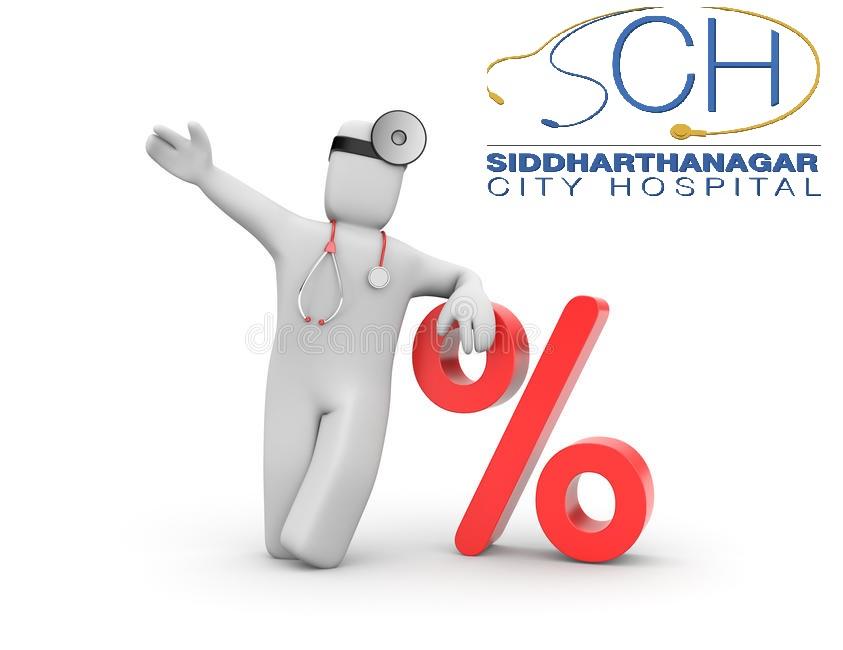 Siddharthanagar City Hospital